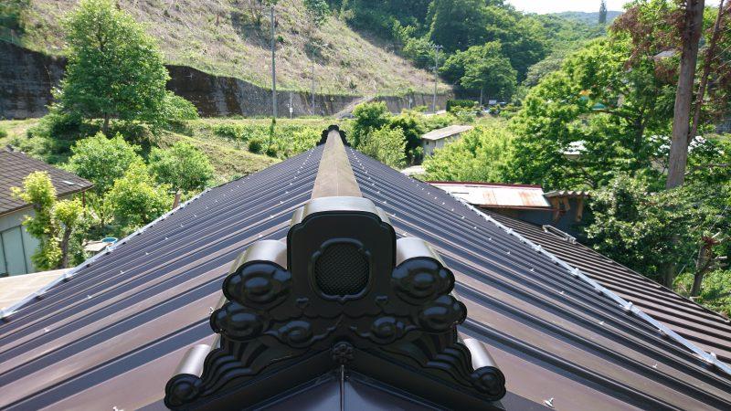 コロナウイルス対策してます。 屋根・外壁・雨樋・リフォーム
